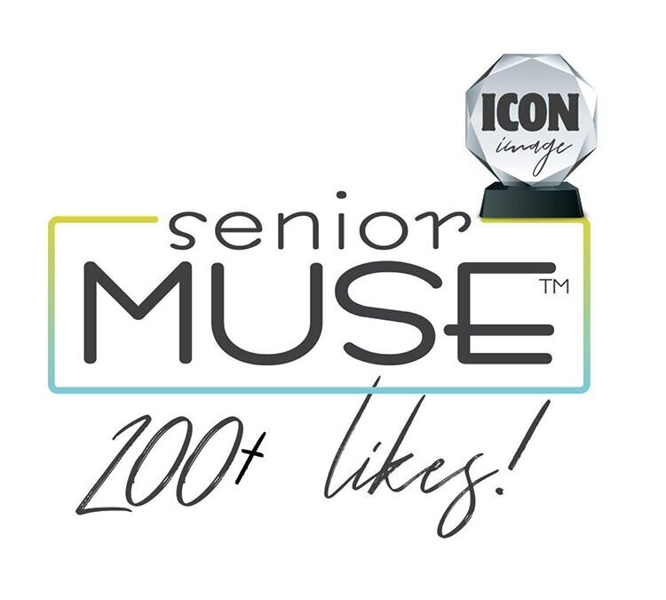 senior muse icon