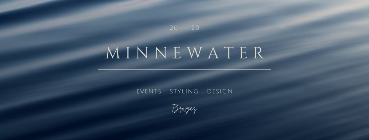 Facebook Cover - Minnewater