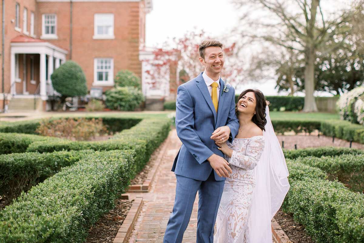 Virginia Elopement Photography Richmond Virginia Intimate Wedding 14