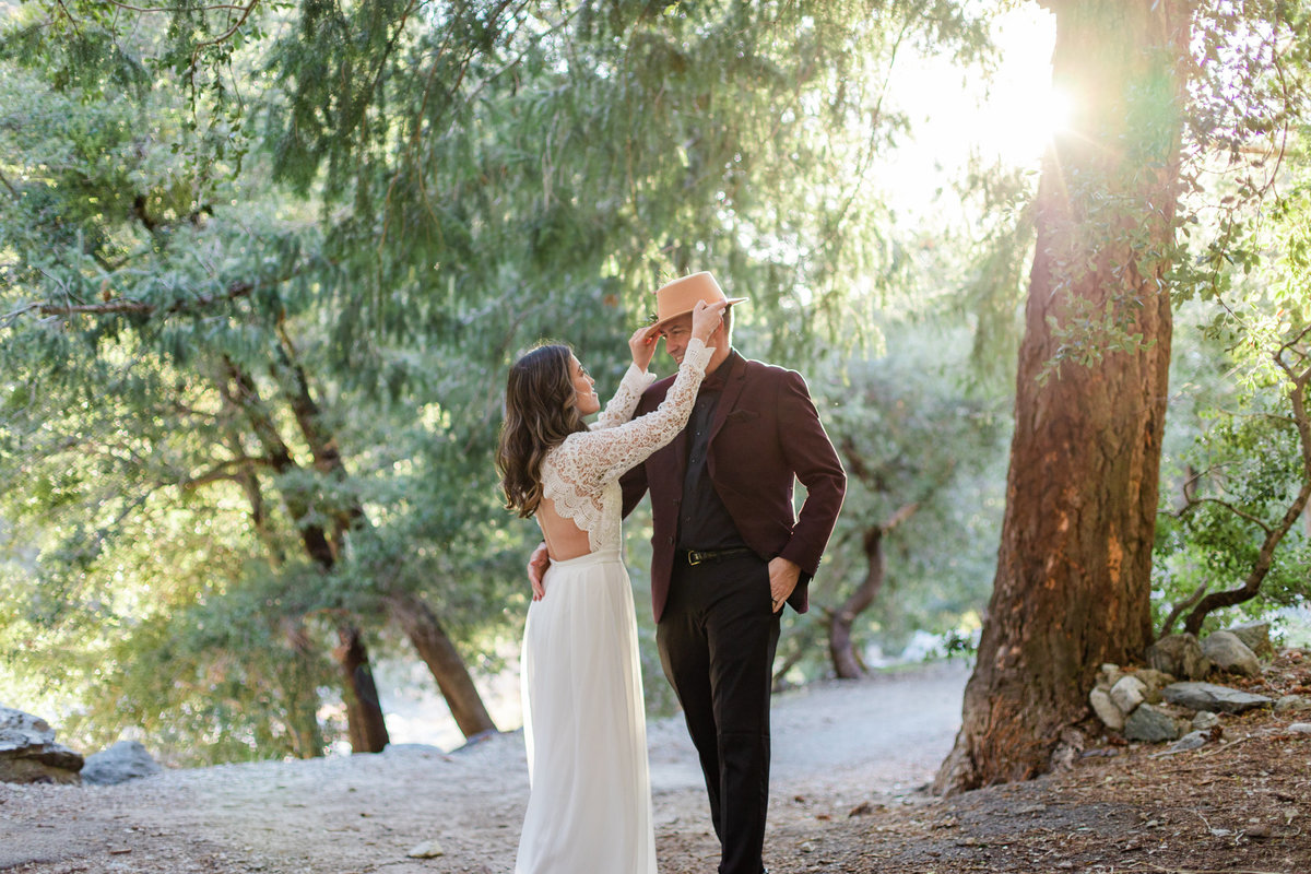 Mt. Baldy Elopement, Mt. Baldy Styled Shoot, Mt. Baldy Wedding, Forest Elopement, Forest Wedding, Boho Wedding, Boho Elopement, Mt. Baldy Boho, Forest Boho, Woodland Boho-28