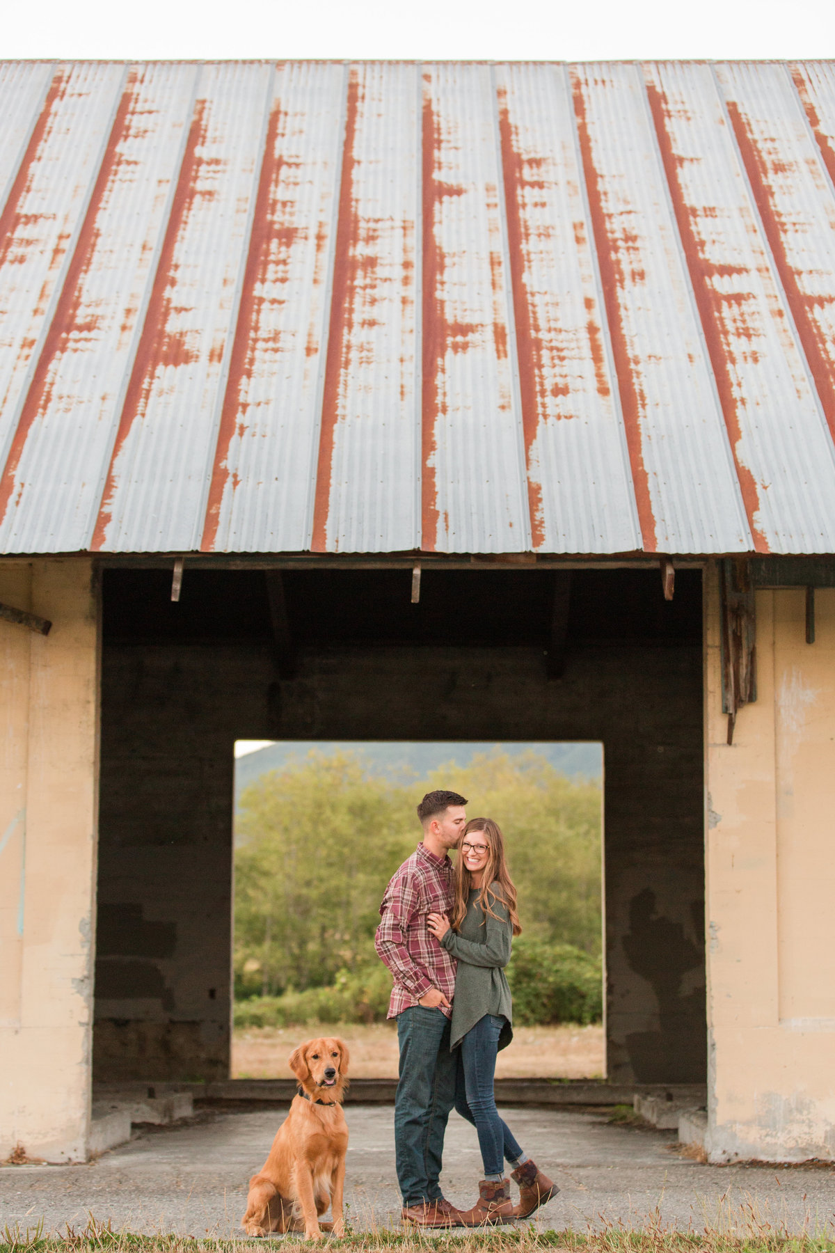 Skagit Valley Engagement