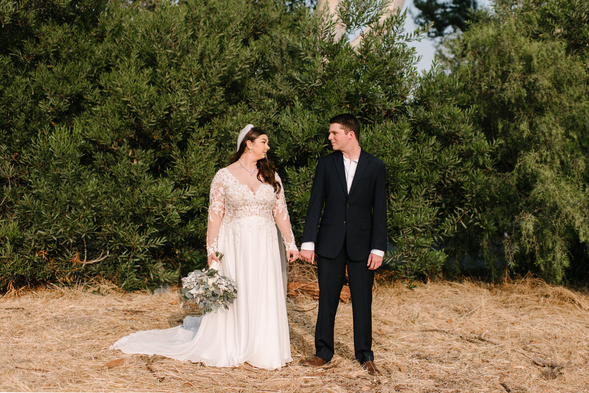 Hot Air Balloon Elopement Marie Monforte Photography-79