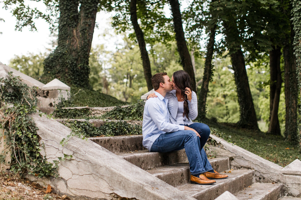 Amanda Souders Historic Shady Lane Engagement Session PA Photographer (13 of 99)