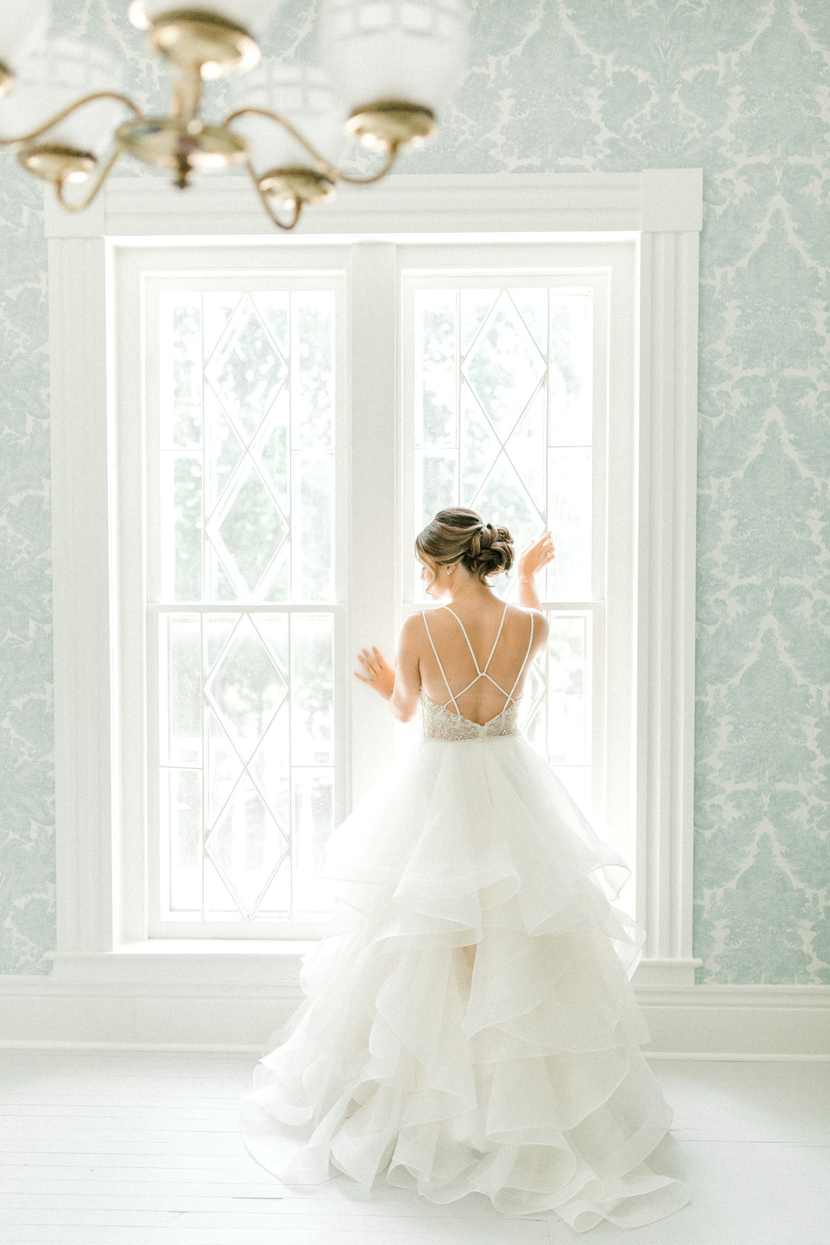 Warrenwood Manor - Kentucky Wedding Venue - Photo by Leanne Hunley 00046