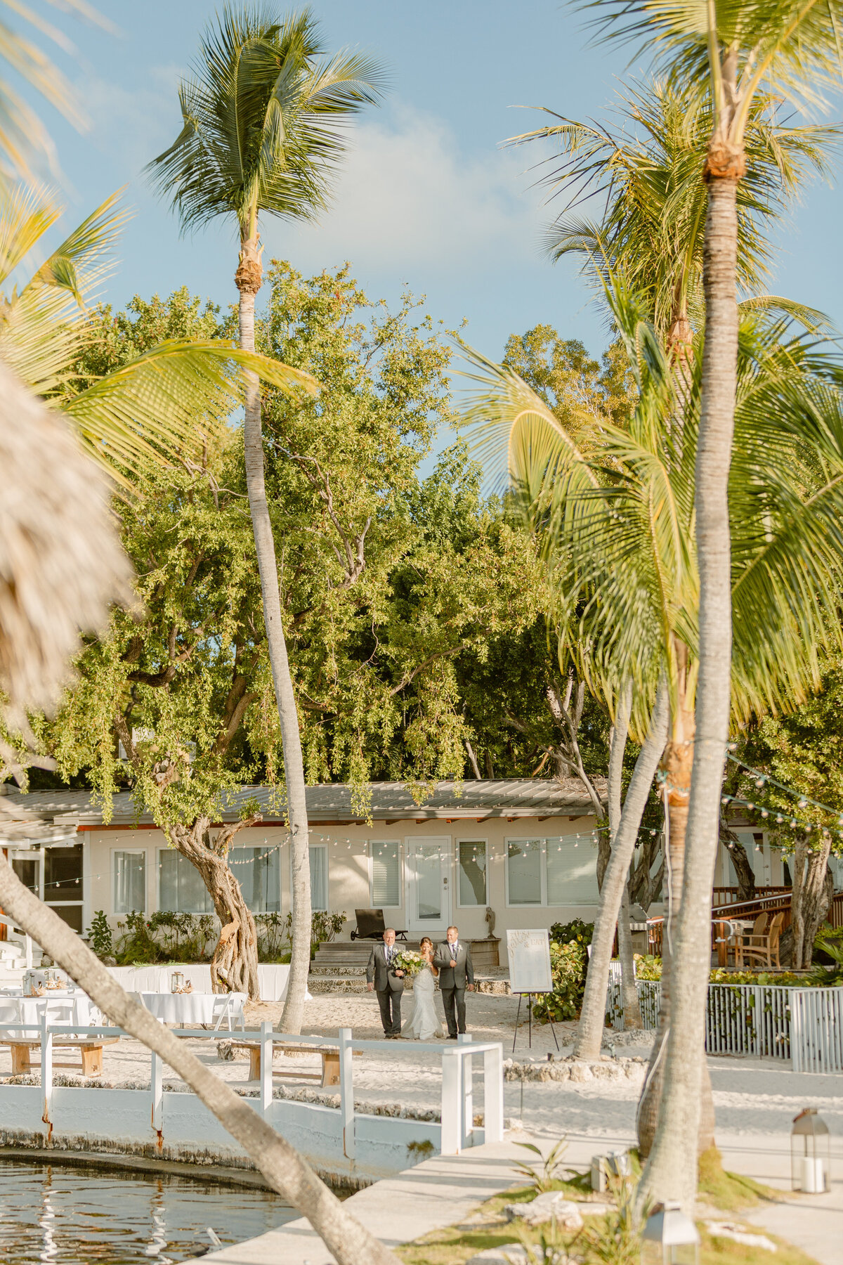 Wedding in Key Largo, Florida 45