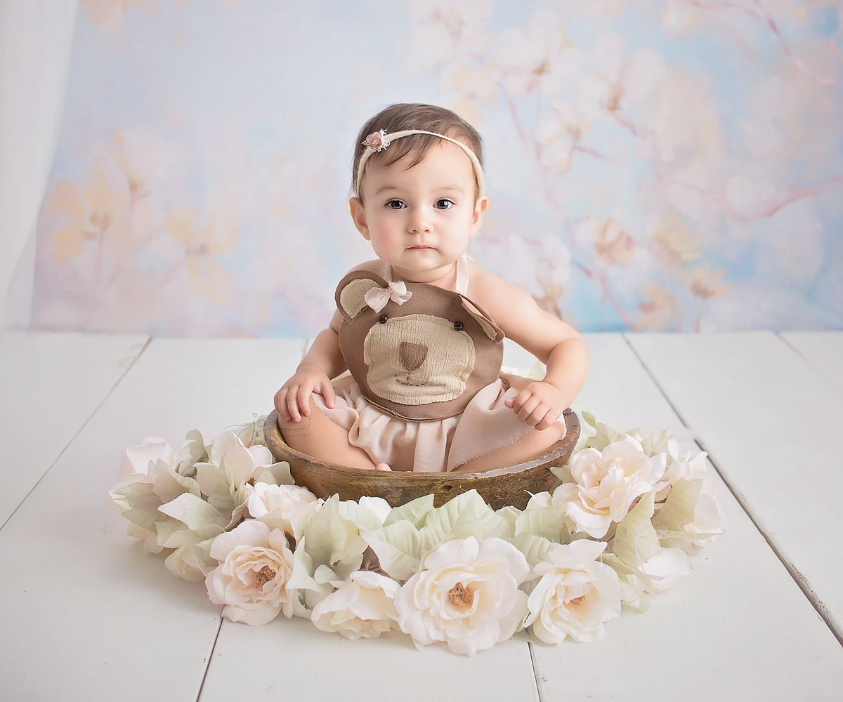 baby portrait photo