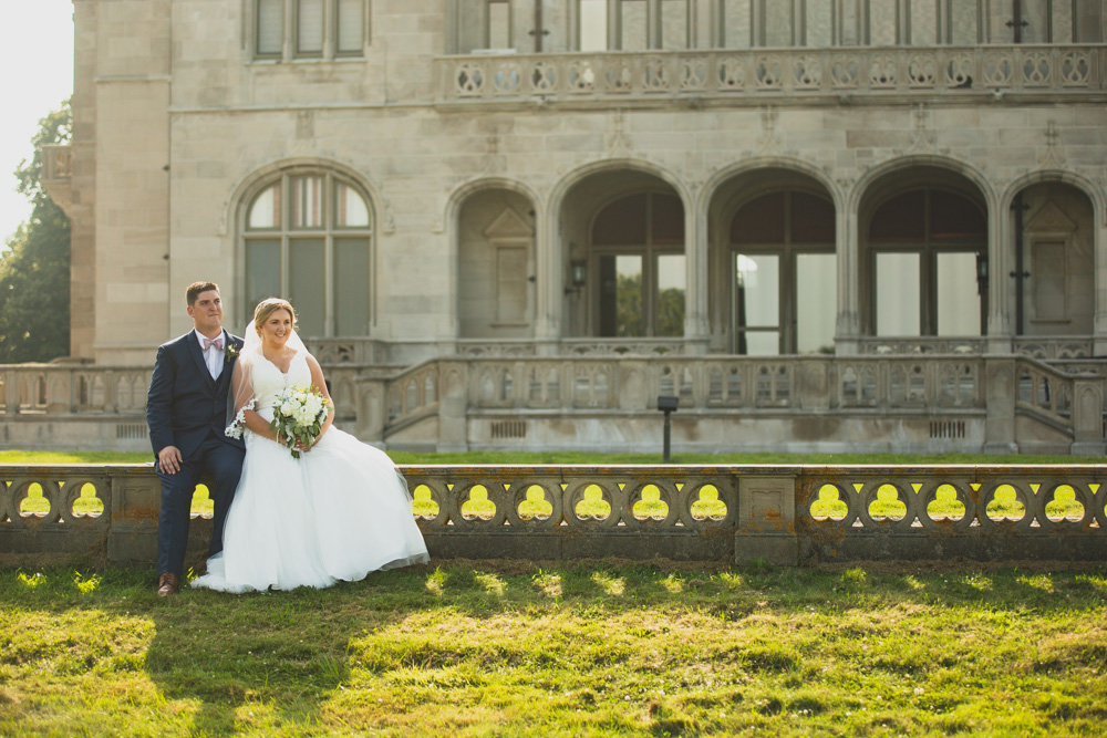 Salve Regina University Newport Wedding-5246