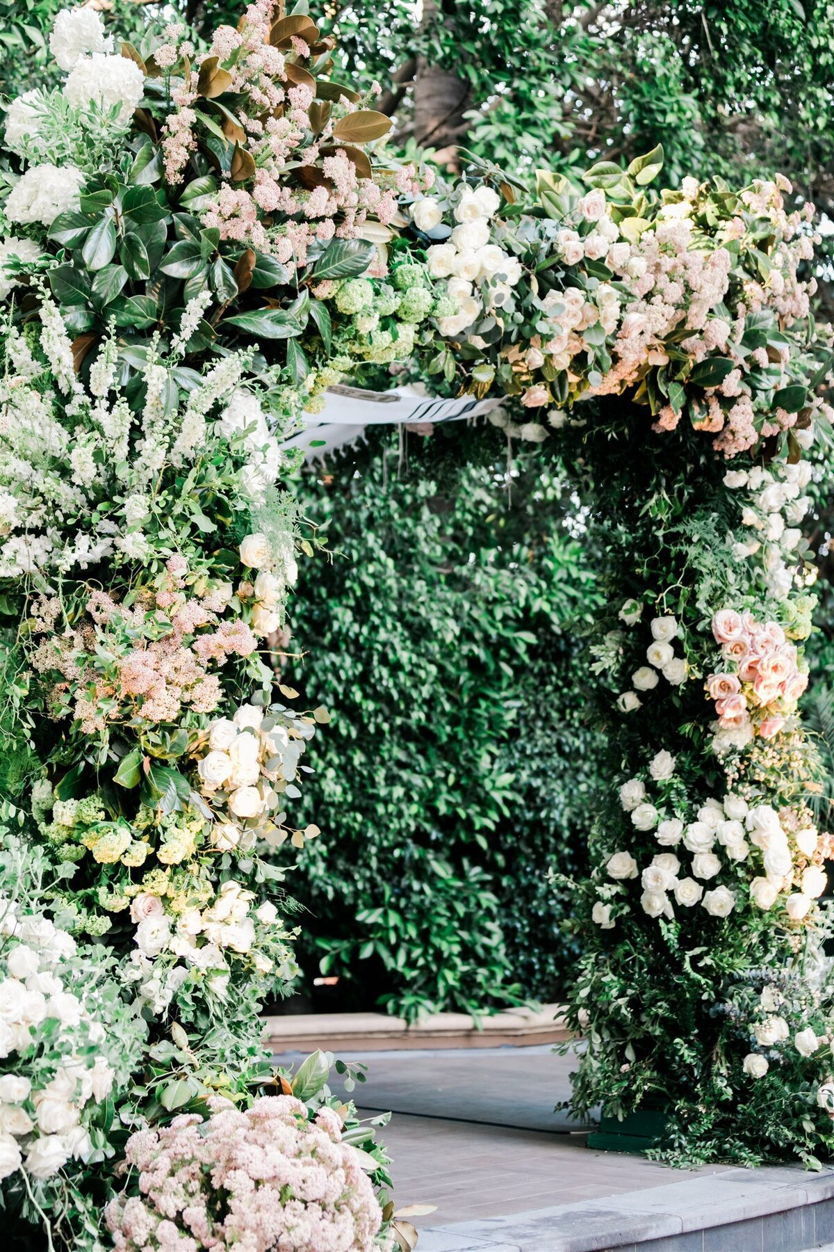 Four Seasons Beverly Hills Timeless Wedding-Valorie Darling Photography-2116