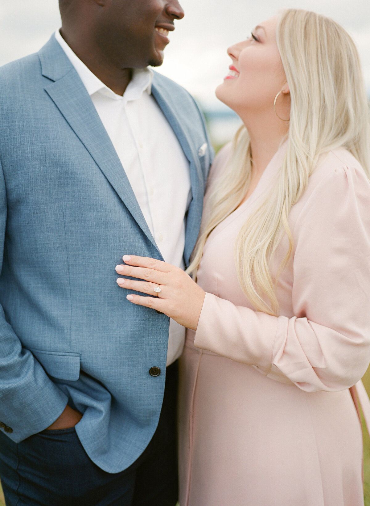 Elle & Ron's Engagement Session - Tetiana Photography-5