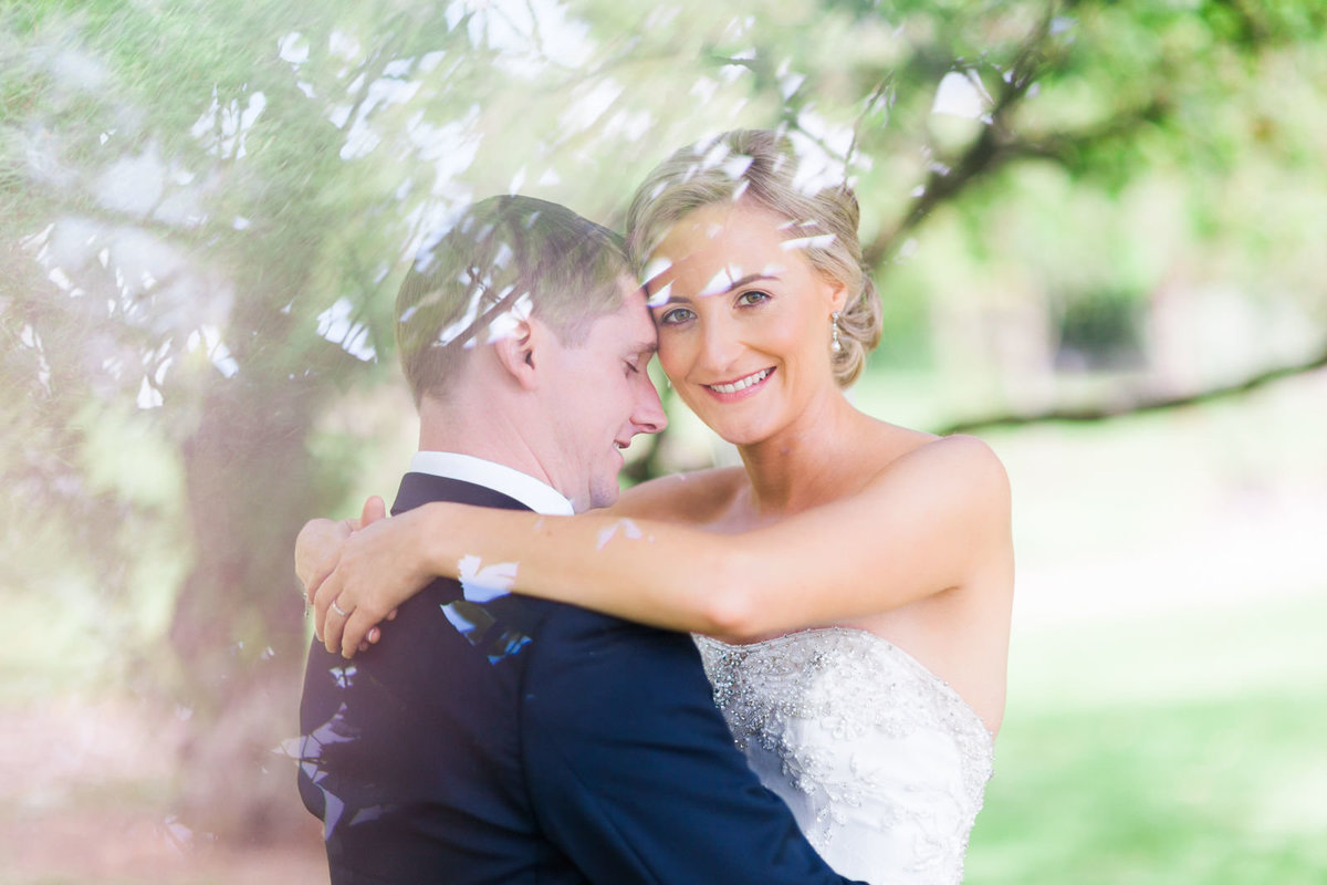 City Hotel Derry Wedding - Eleanor + Richard