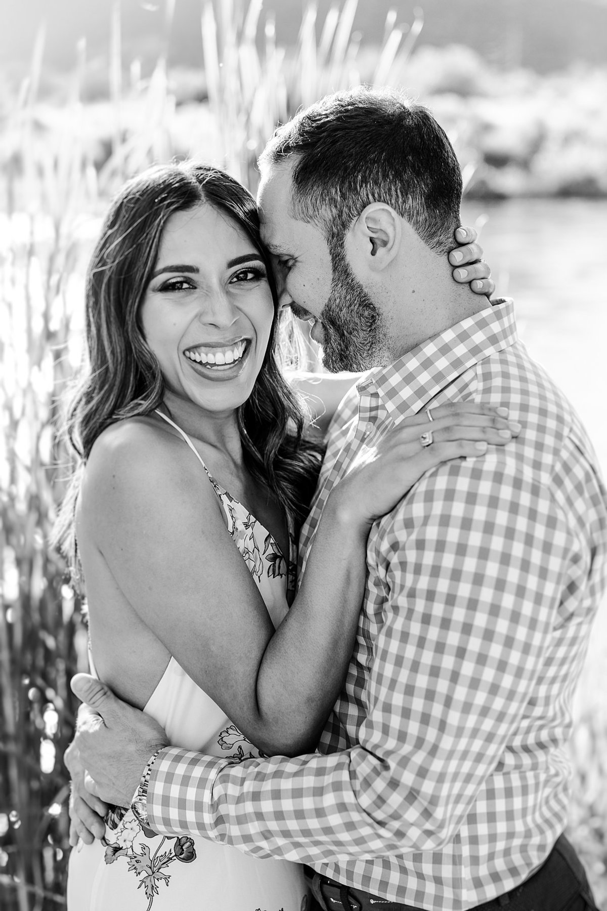 Celina + Colton - Engagement - Salt River Engagement Session-30_Lunabear Studios Portfolio