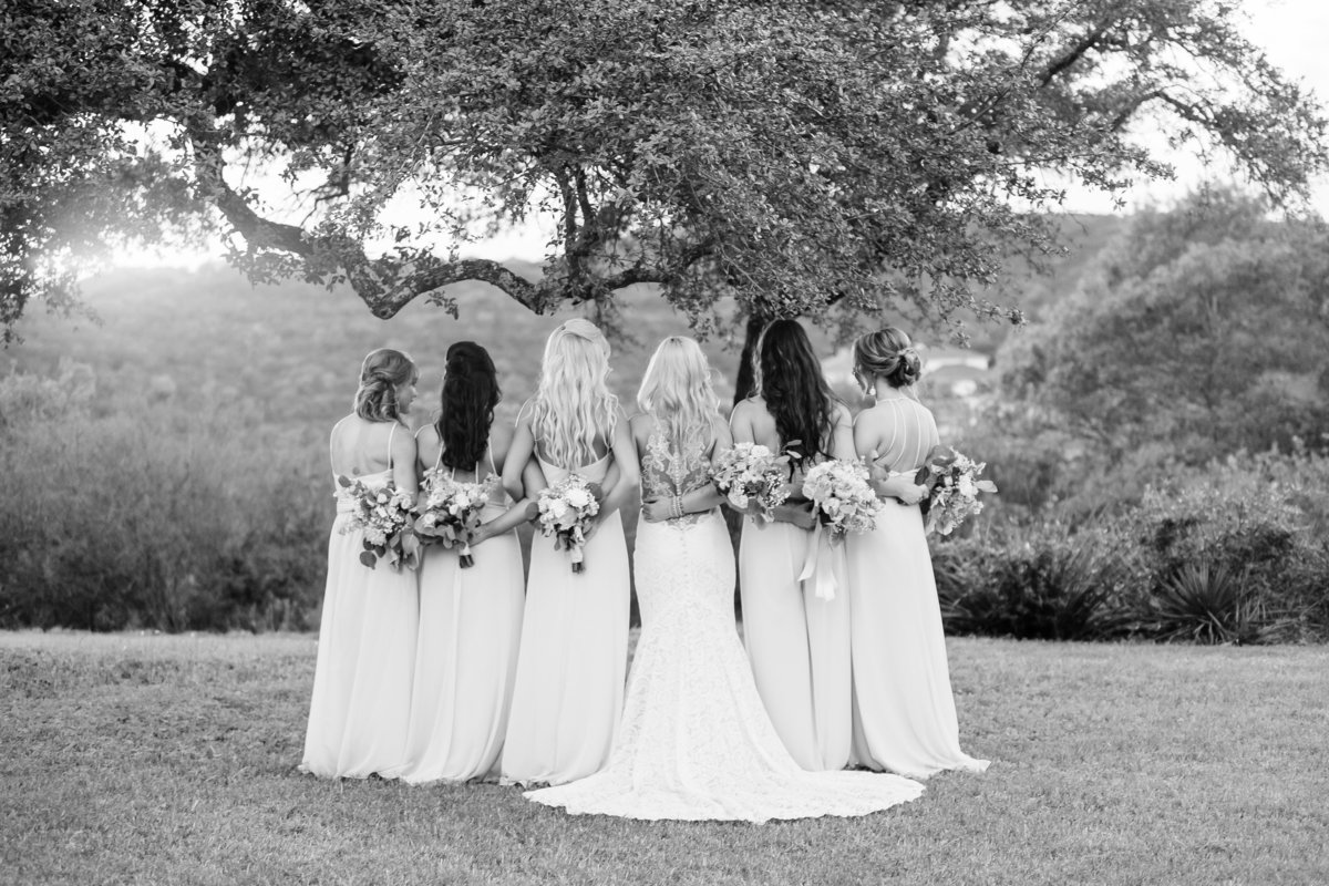 Nicole Woods Photography - Copyright 2018 - Austin Texas Wedding Photographer - 0601