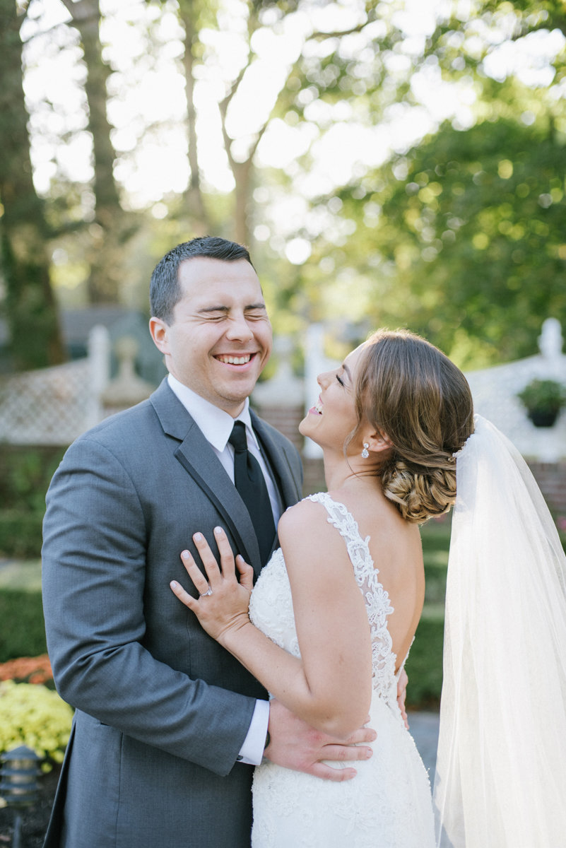 Candid wedding photography at the Shadowbrook Shrewsbury