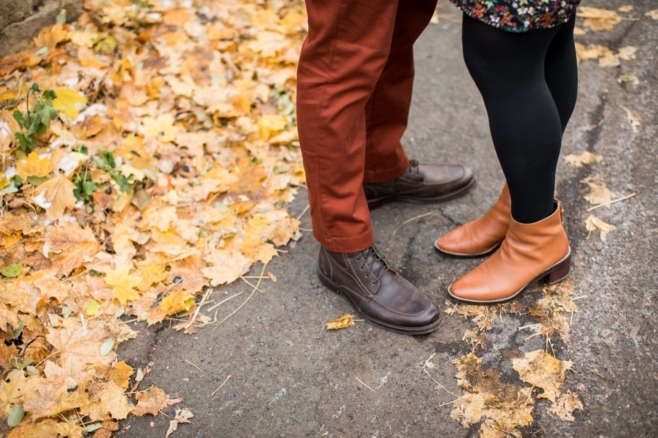 Twin Cities Engagement Photography - Rachel & Patrick (28)