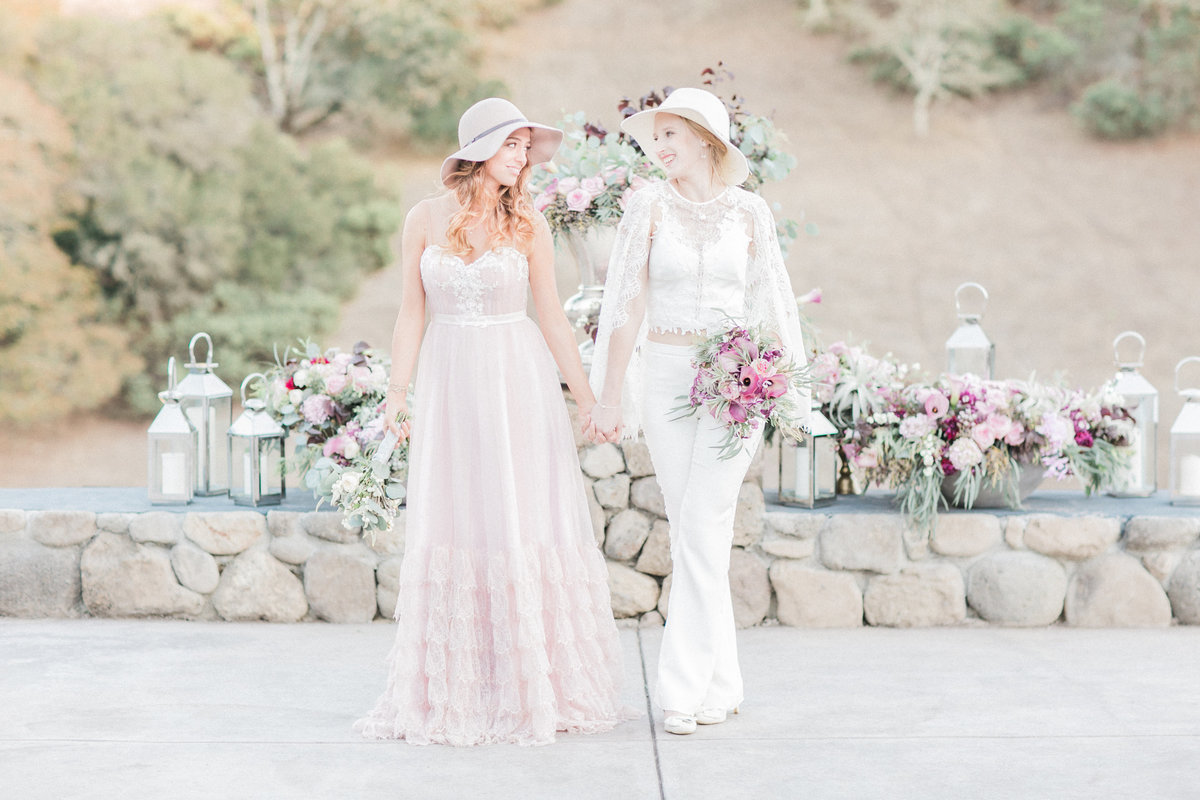 Love is Love California Weddings