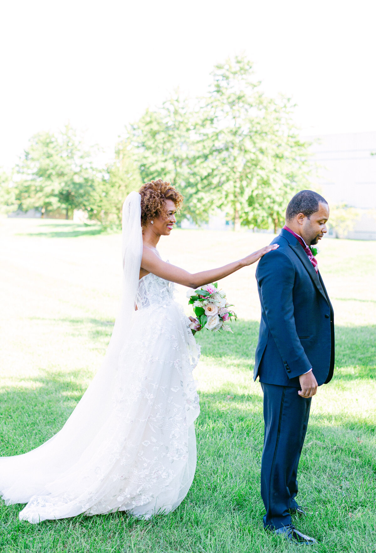 Fine Art Virginia Wedding Photographer