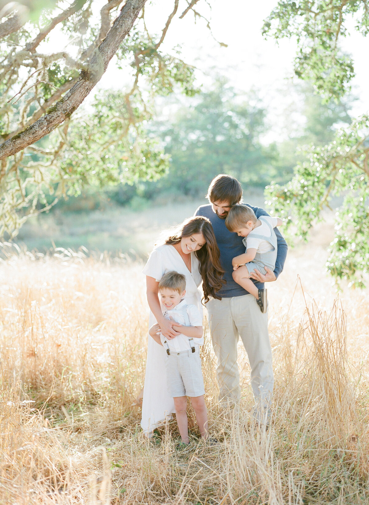 Janet, Mitchell, Lincoln & Holden - Tetiana Photography-4