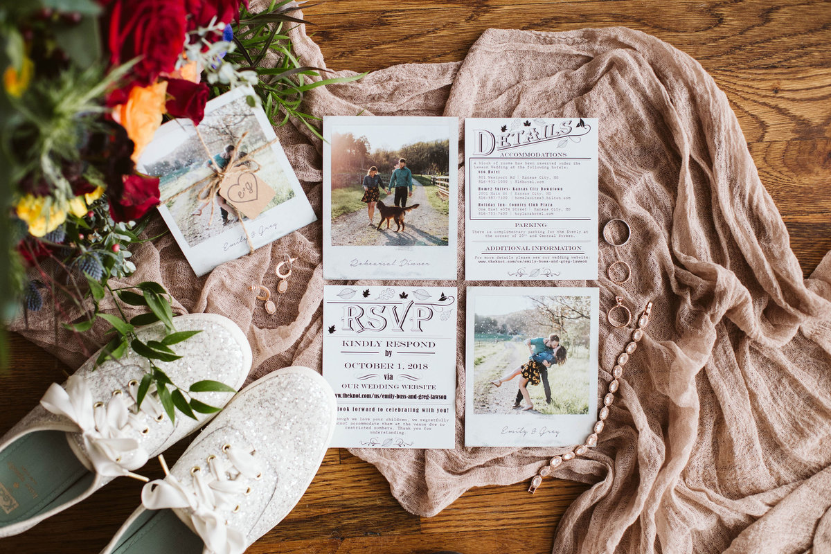 unique-wedding-invitation-flat-lay