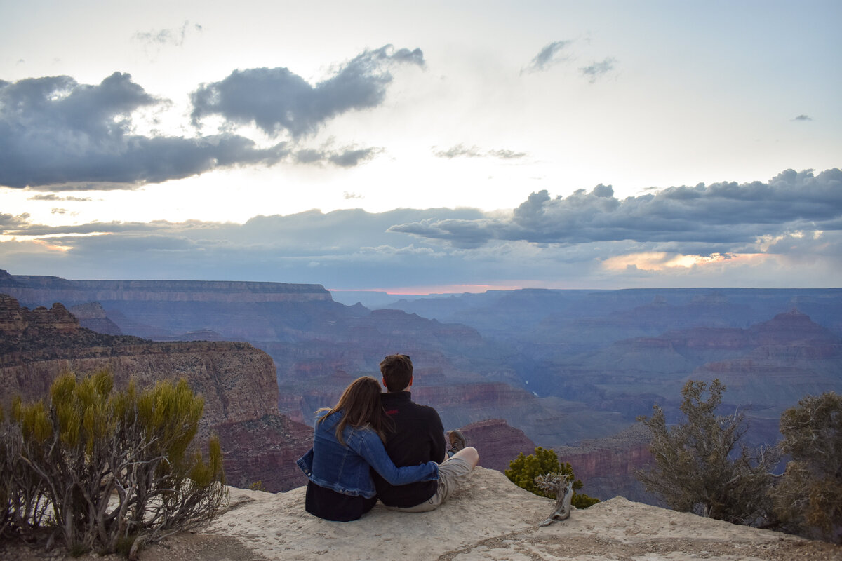 Grand Canyon Love-2