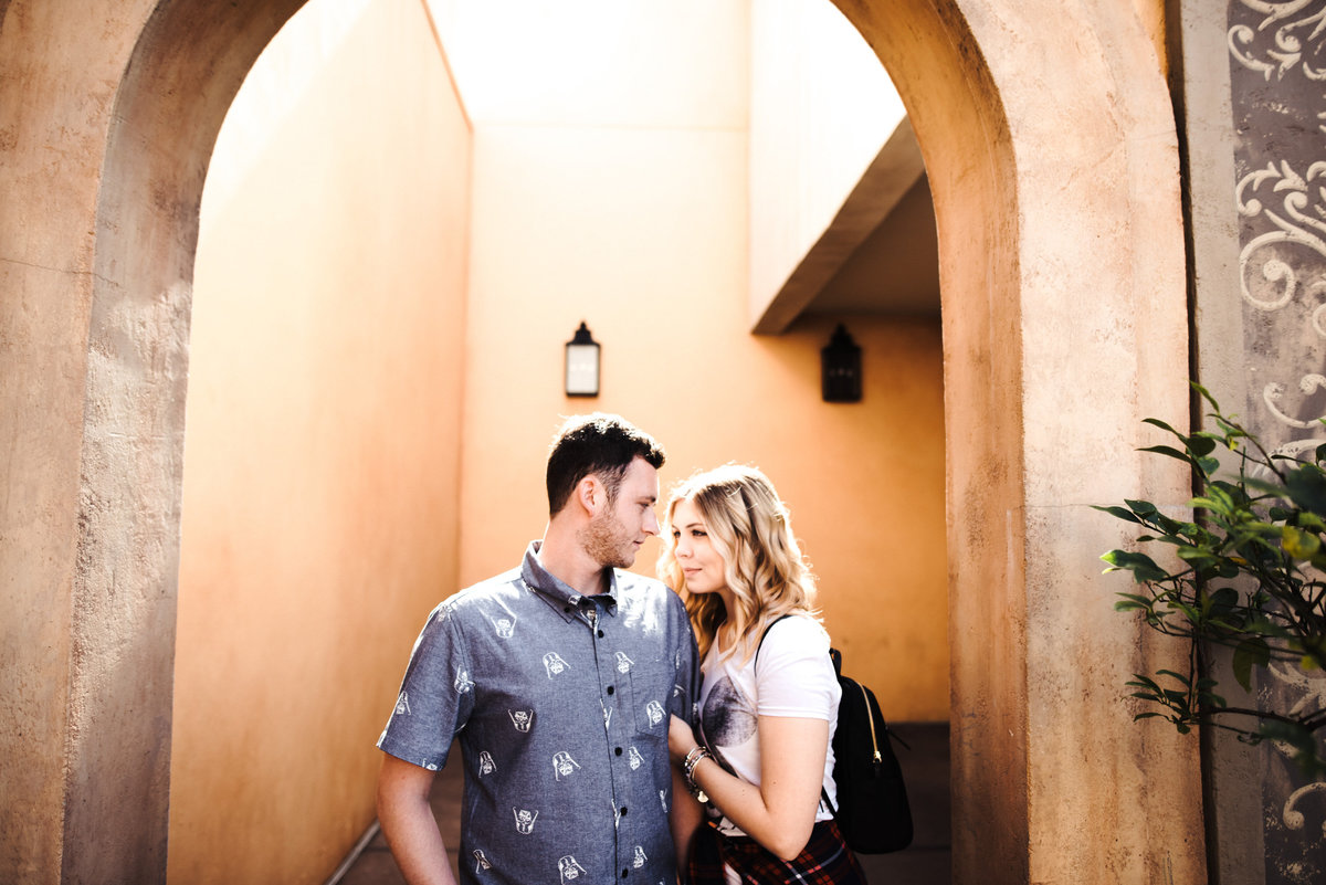 Ally & Brett's Disney Engagement Session (122 of 243)