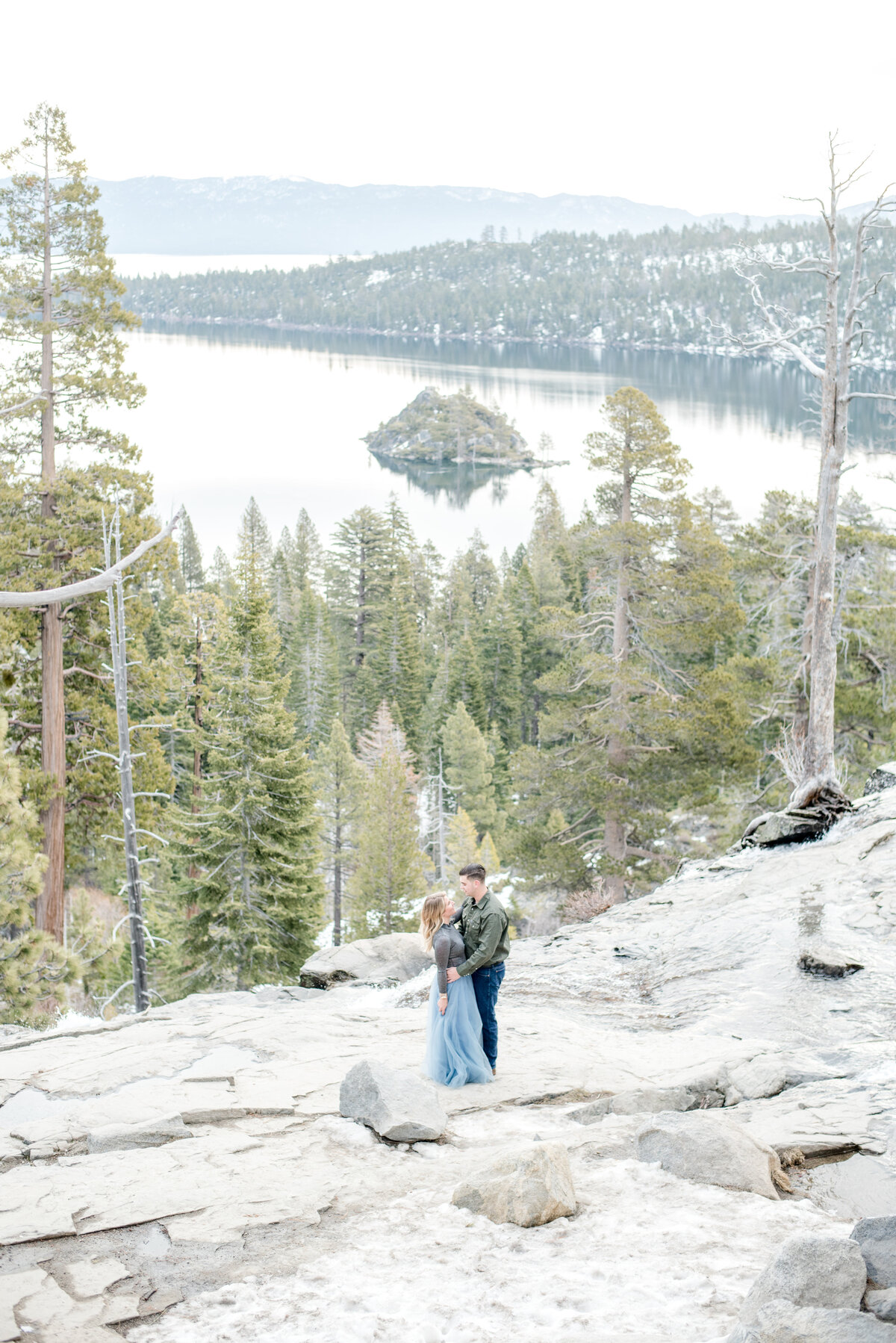 Lake Tahoe Engagement_Quianna Marie Photography_Dakota + Justin-132