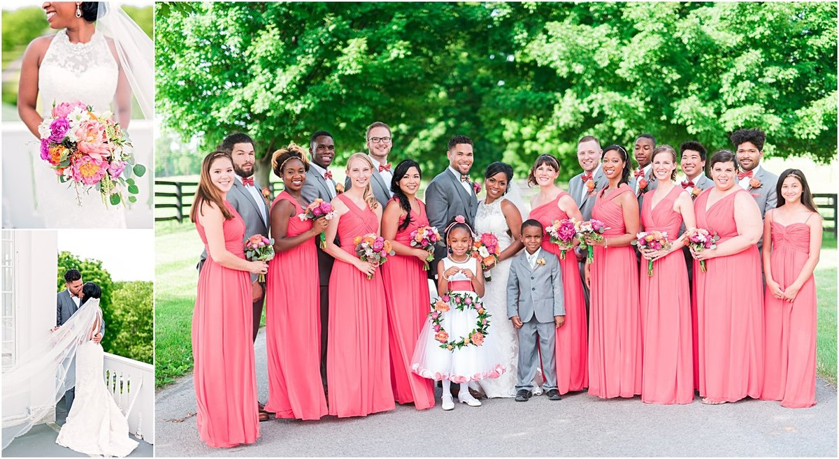 long branch manor weddings