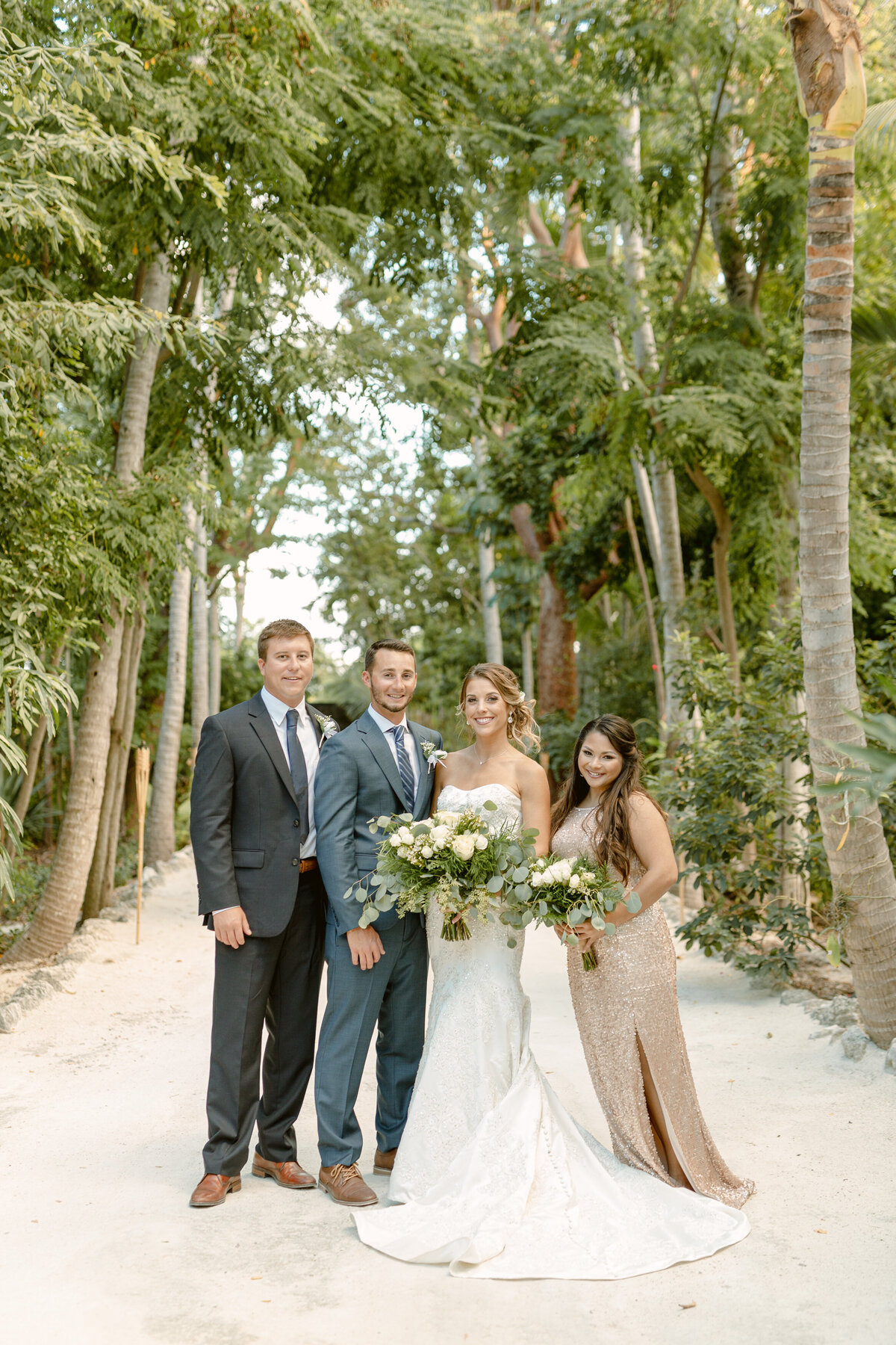 Wedding in Key Largo, Florida 65