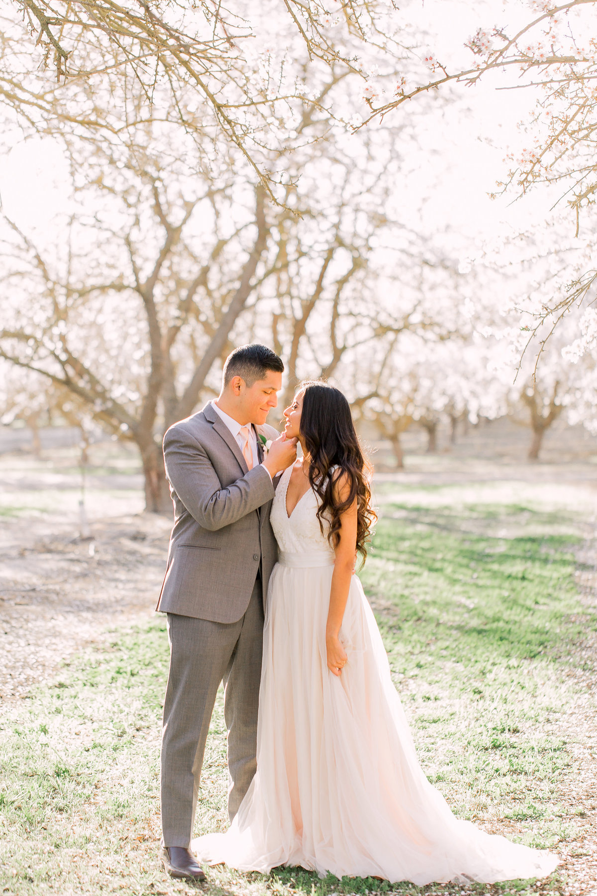 Romantic Orchard Elopement-32