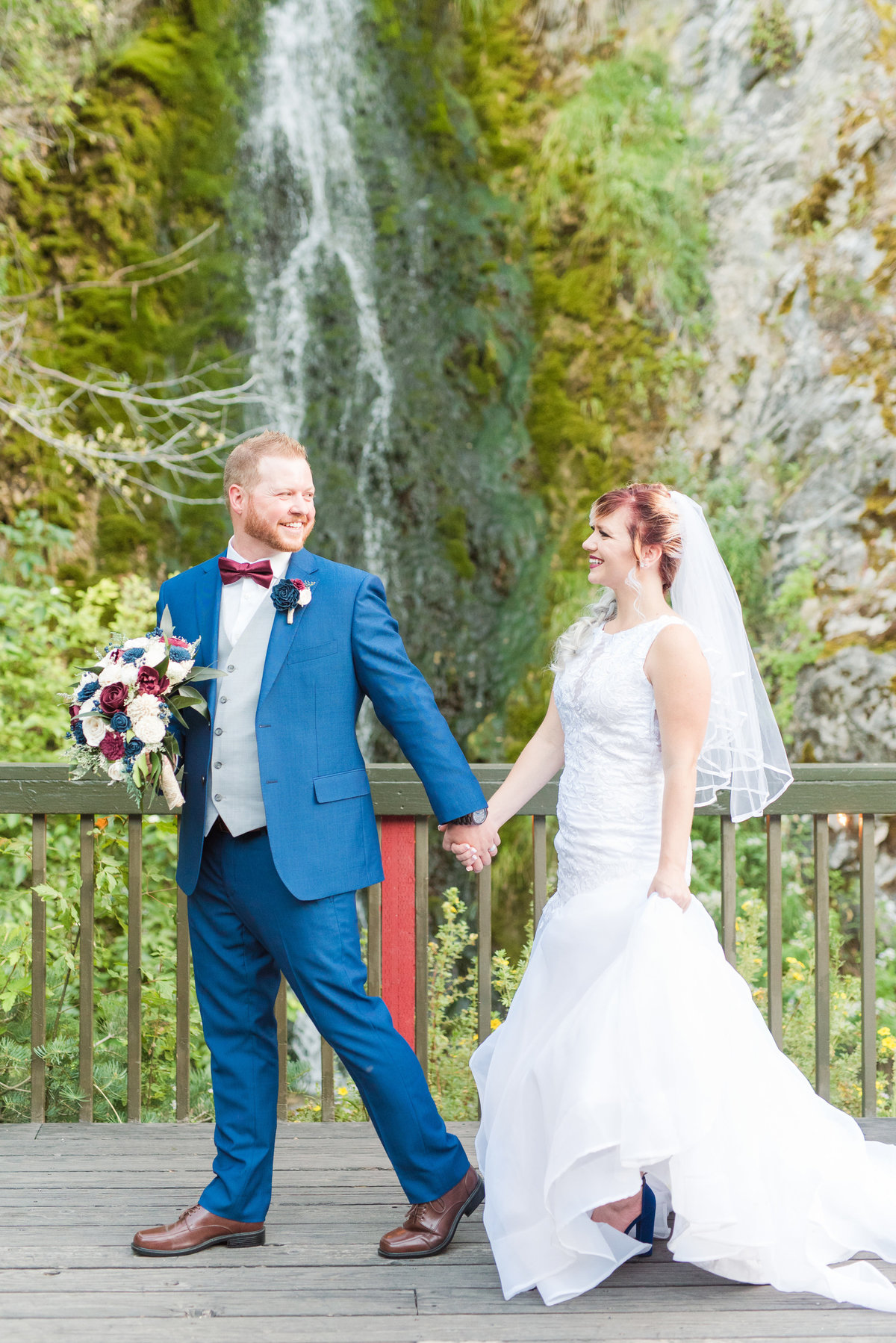 Log Haven Summer Mountain Wedding_052