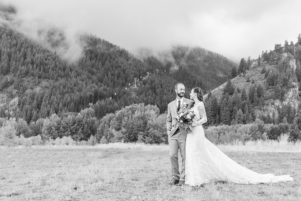 A Fall Sun Valley Wedding at River Run Day Lodge -22