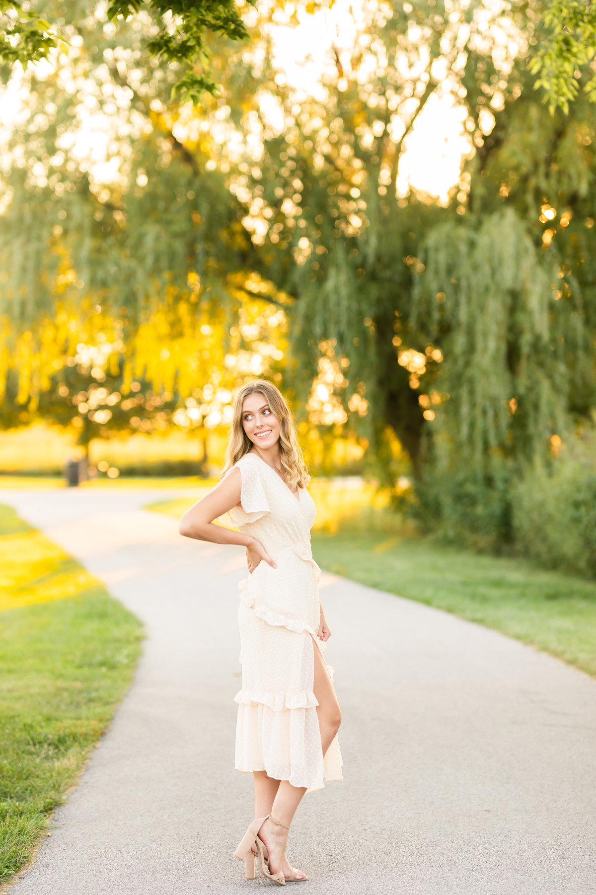Kankakee County Senior Photographer-Bourbonnais IL Senior Pictures