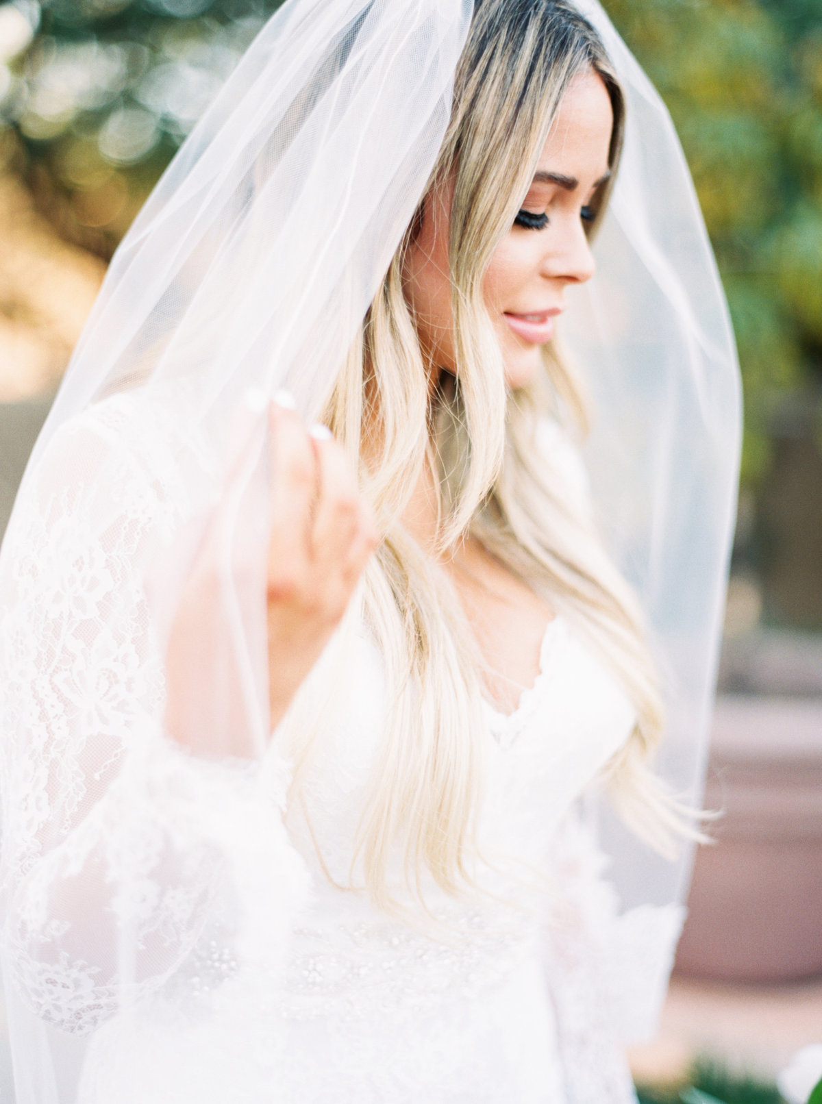 Las Vegas Wedding - Mary Claire Photography-16