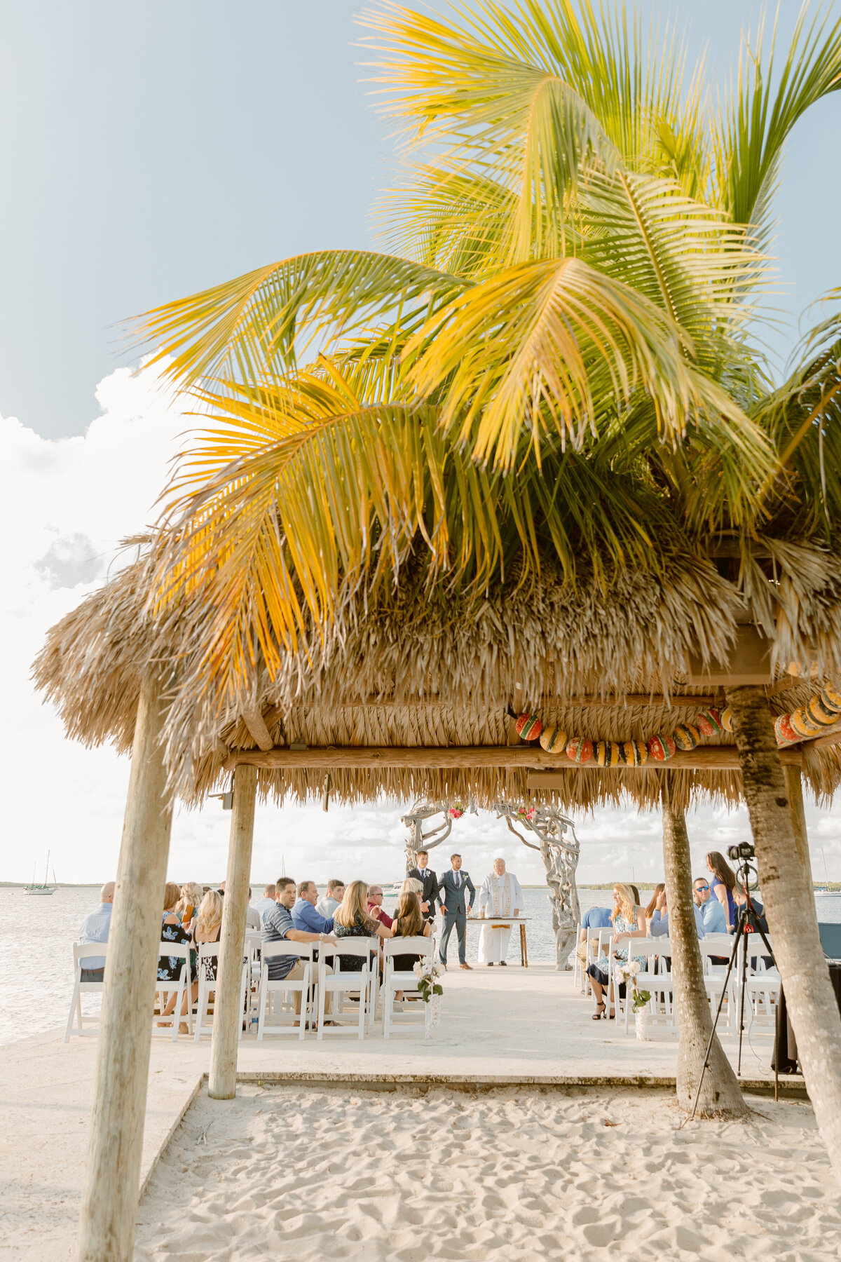 Wedding in Key Largo, Florida 39