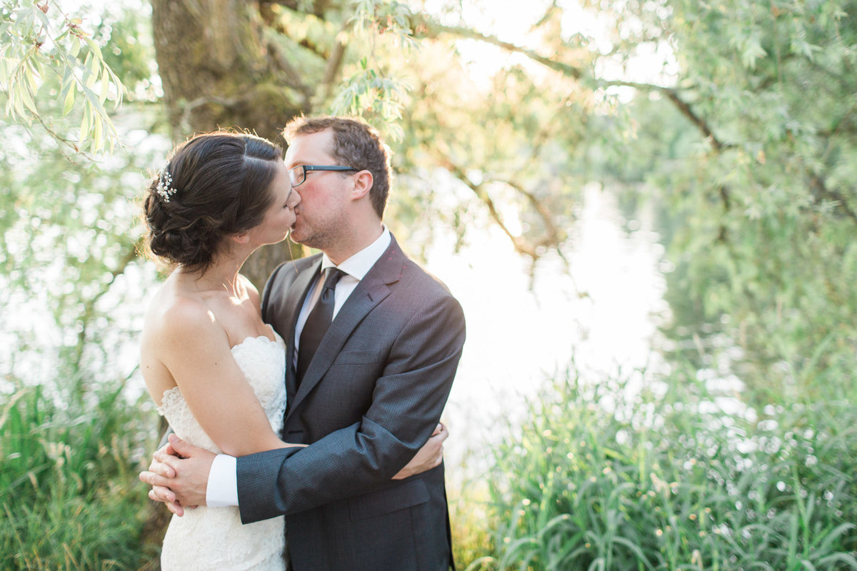 Seattle_Wedding_Photographer_Greenlake_sunset