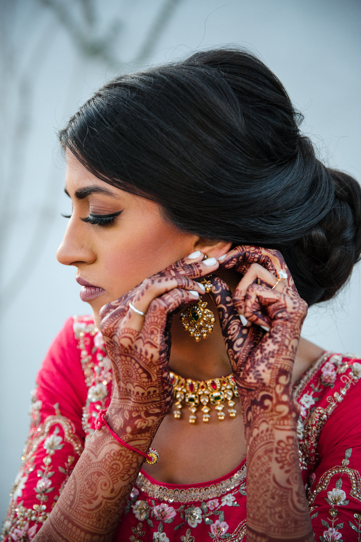 Andaz Indian Wedding Scottsdale-12