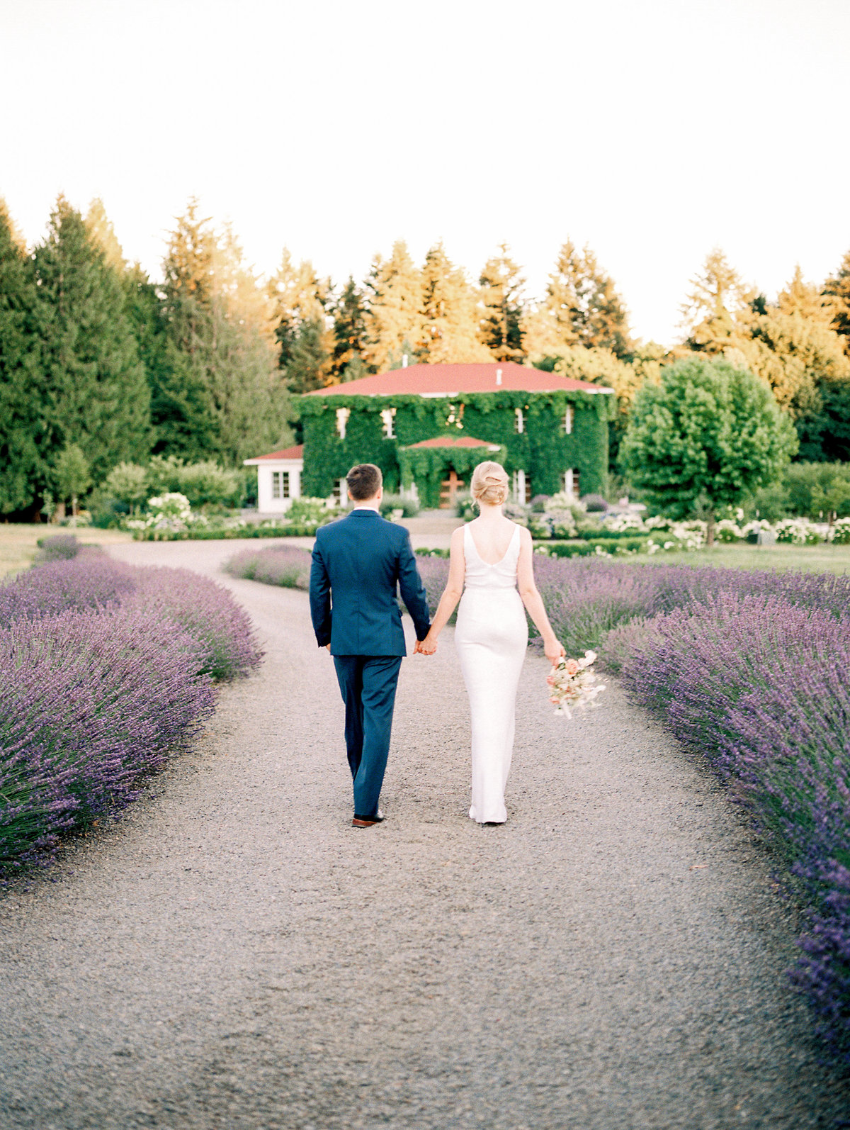 WHEN SHE KNEW PHOTOGRAPHY WASHINGTON FRENCH COUNTRYSIDE WEDDING FILM-29