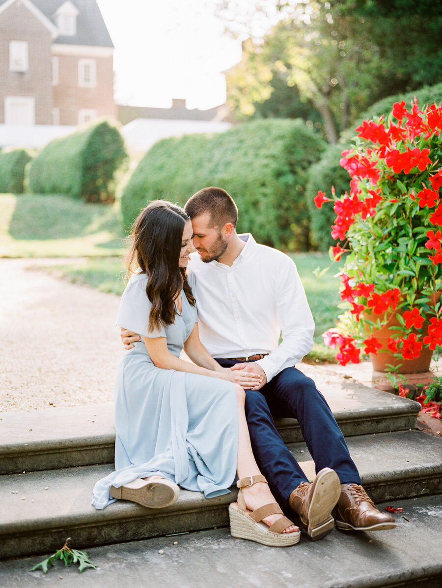 William_Paca_Gardens_Engagement_Session_Megan_Harris_Photography-24