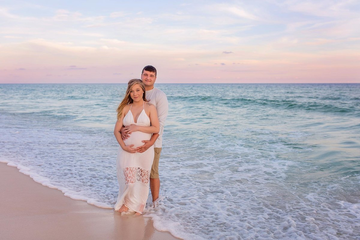 navarre-beach-maternity-pictures