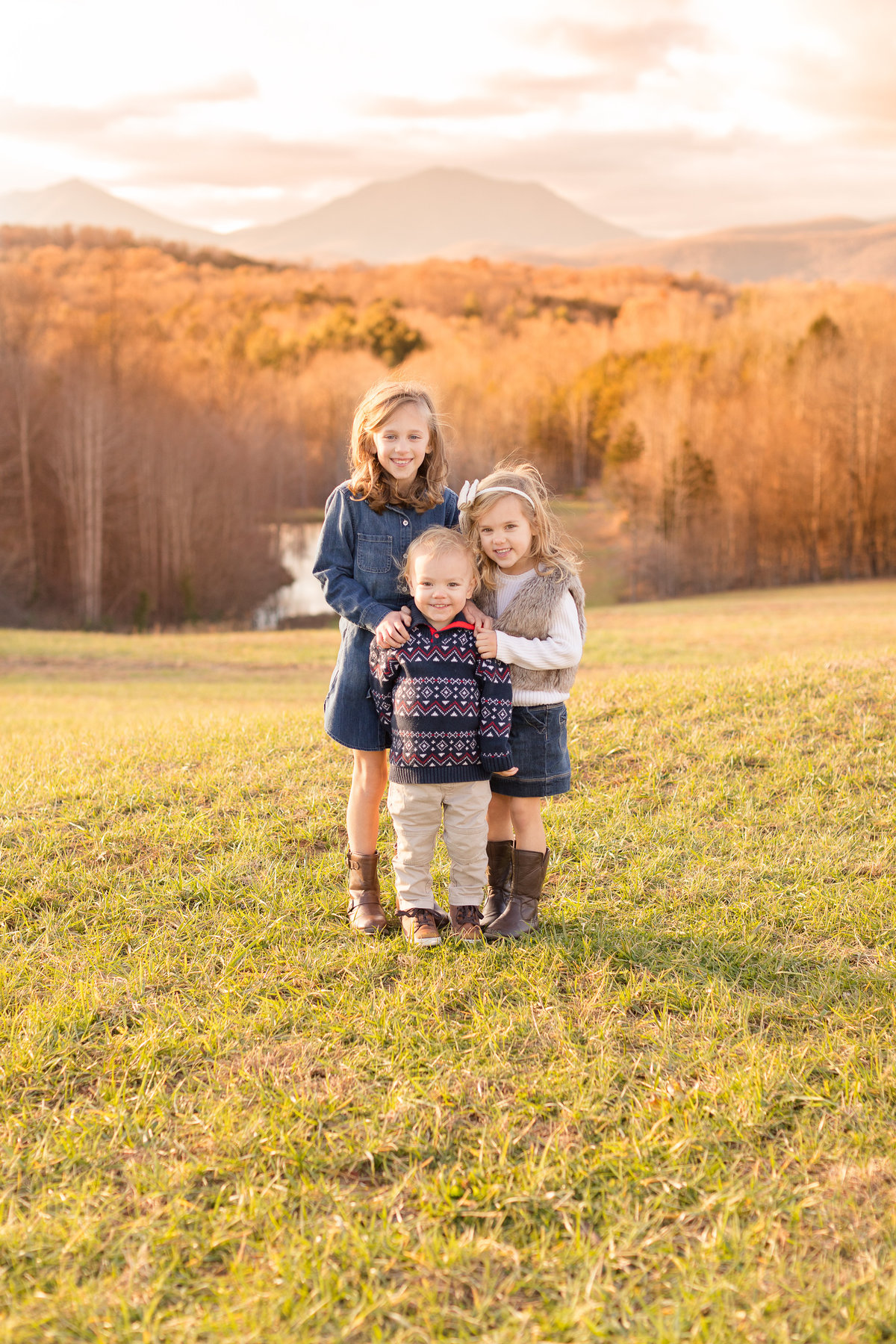 VA Family Photographer