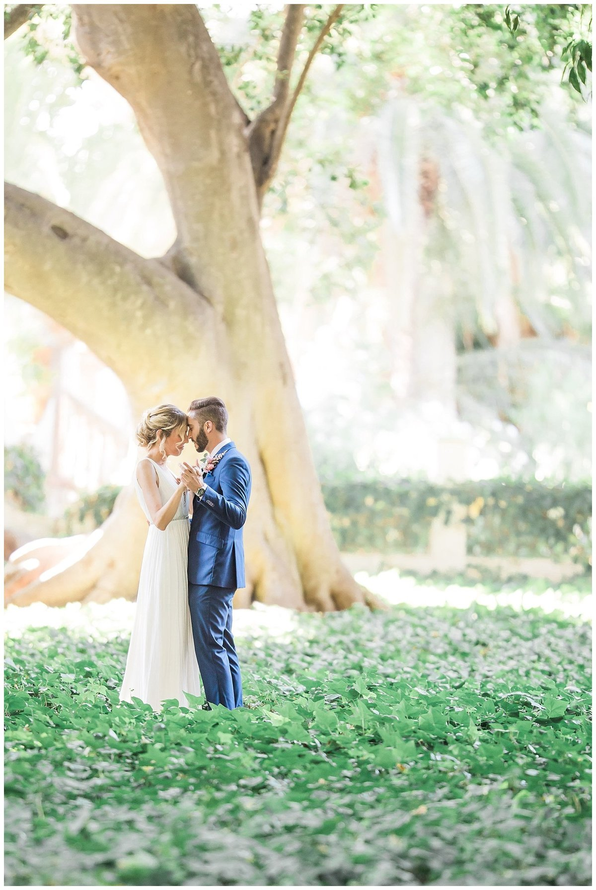 European Garden Wedding - Solis Photography_0329