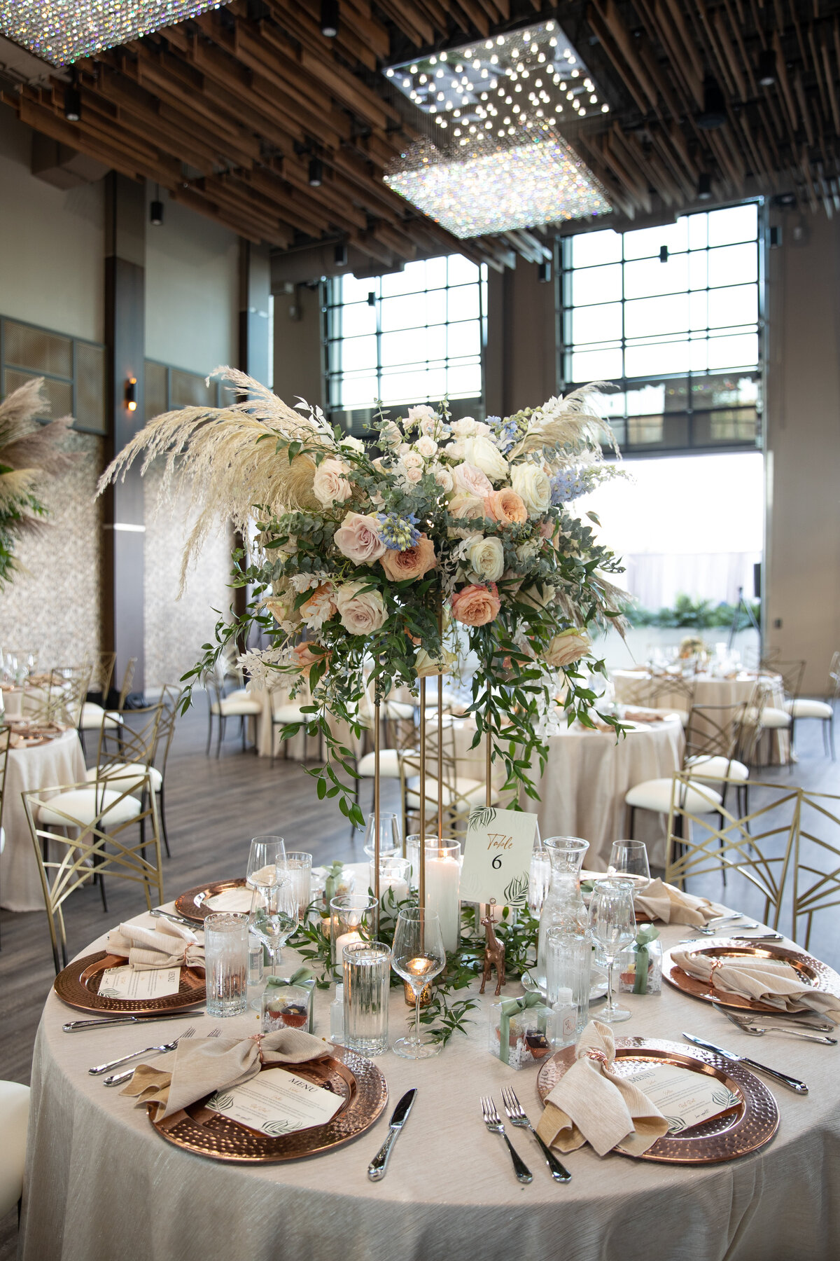 The Finer Things Event Planning Ohio Wedding Event Planner6