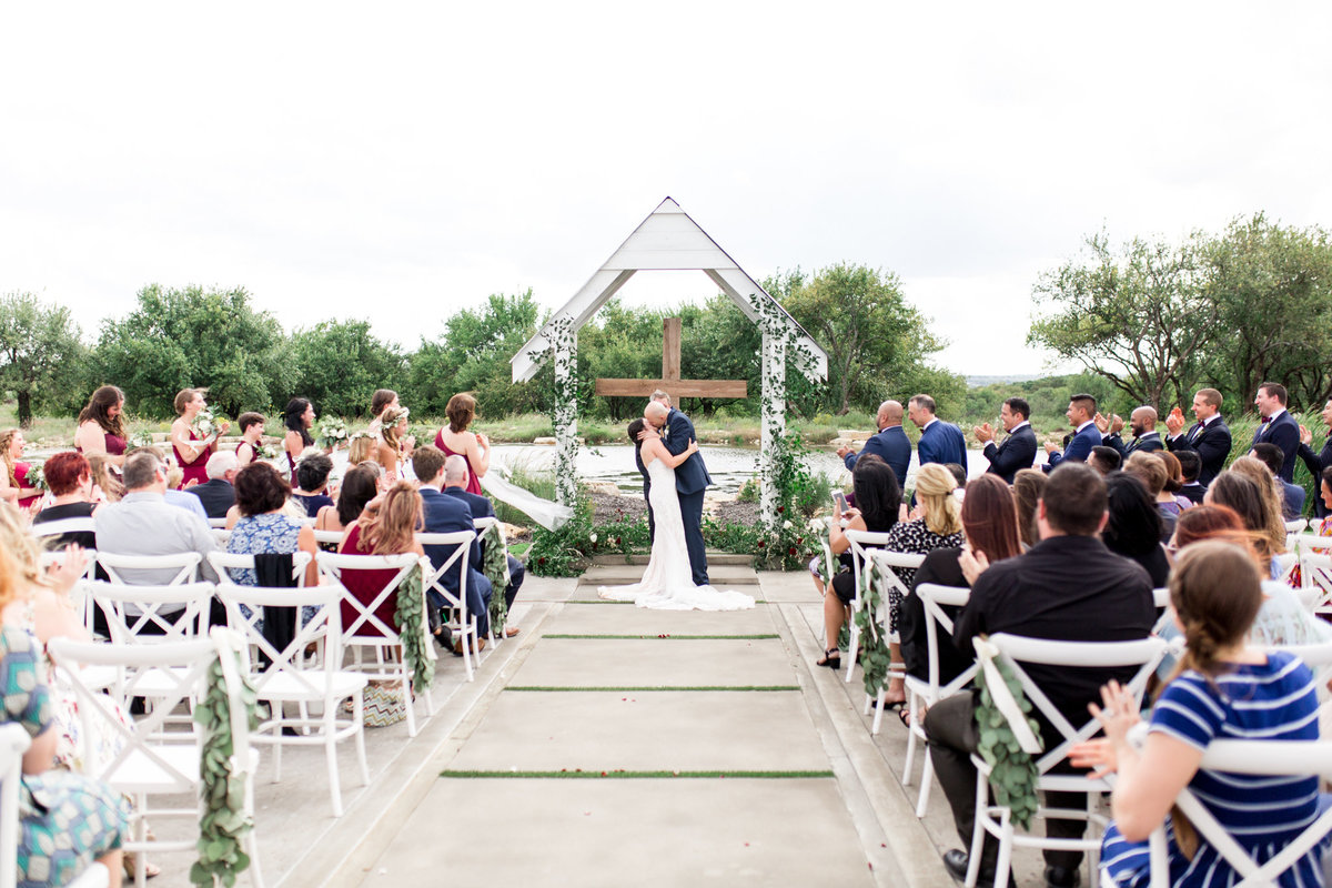 Nick & Sam Wedding | The Nest at Ruth Farms | Sami Kathryn Photography | Dallas Wedding Photographer-133