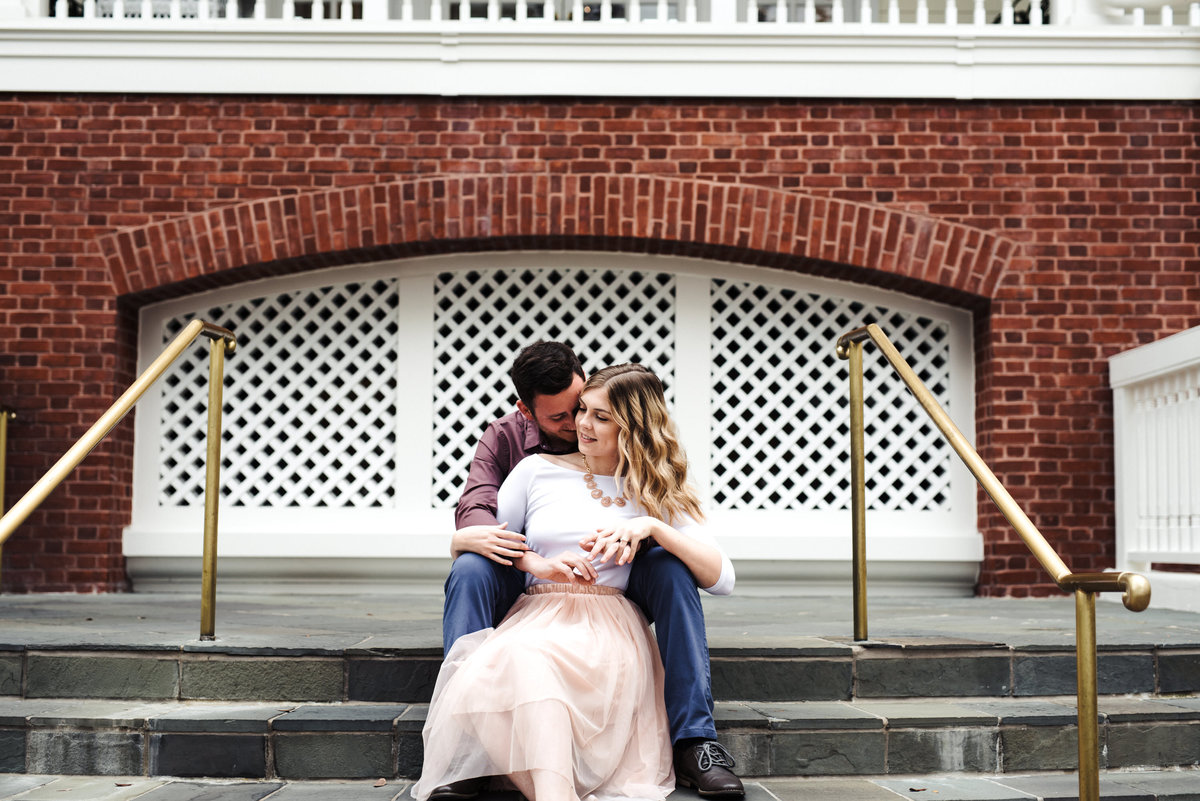 Ally & Brett's Disney Engagement Session (31 of 243)