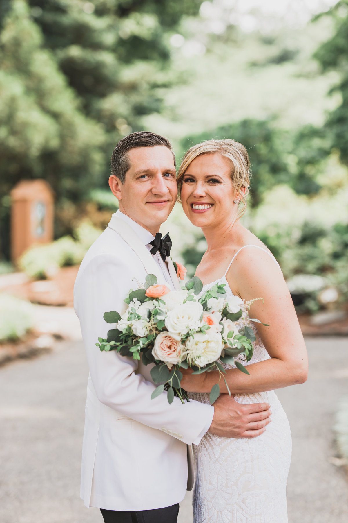 Washington D.C. Wedding Photographer - M Harris Studios-288