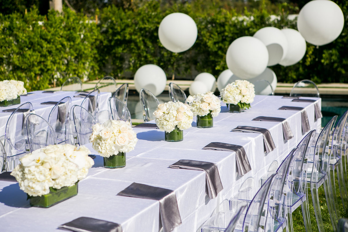 Savvy Events Los Angeles Event Planner Baby ShowereventA-117