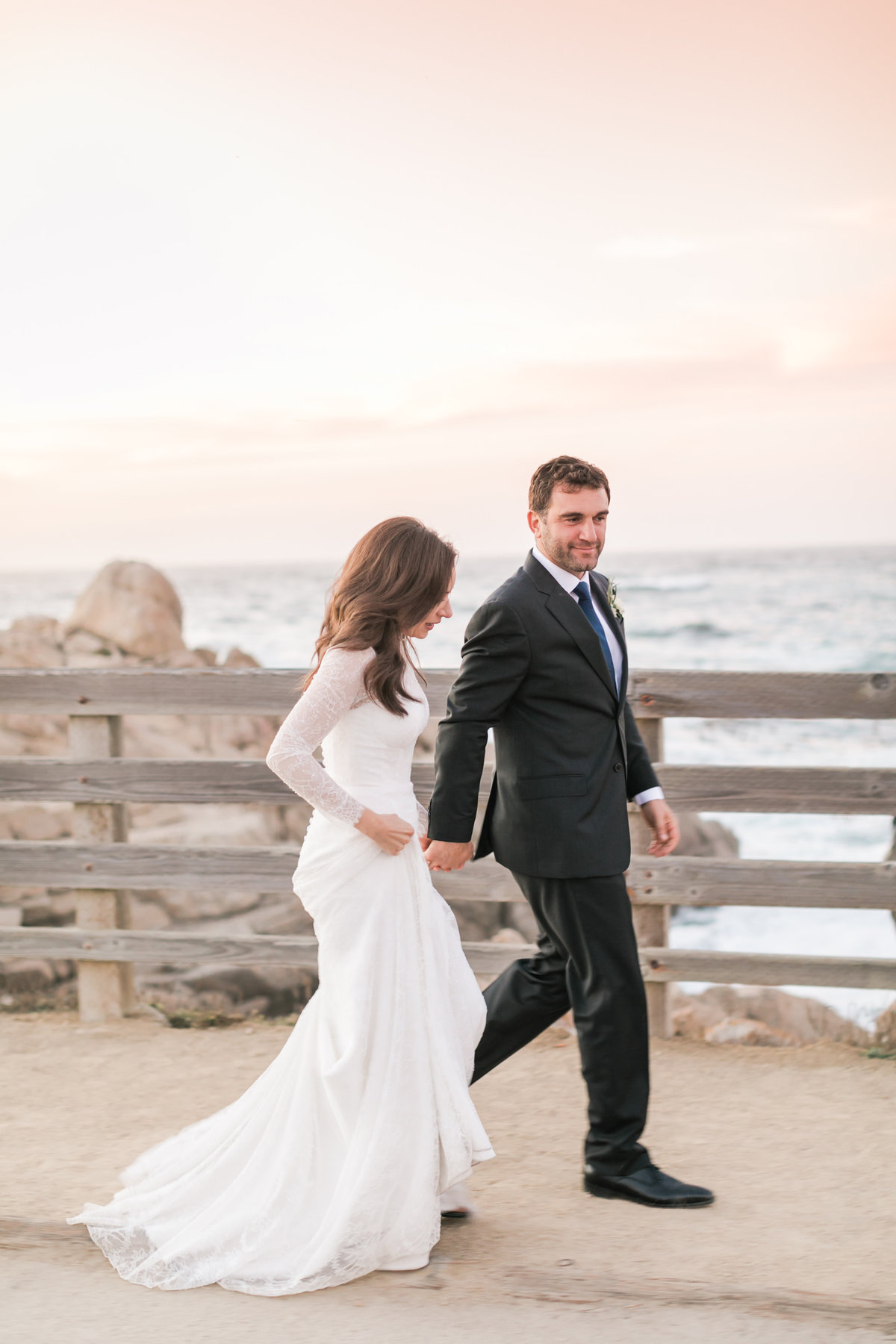 Carmel_Seaside_Chic_Wedding_Valorie_Darling_Photography - 133 of 134