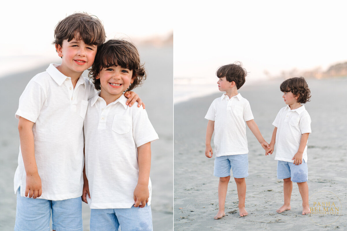 Debordieu Family Photography in Georgetown, South Carolina