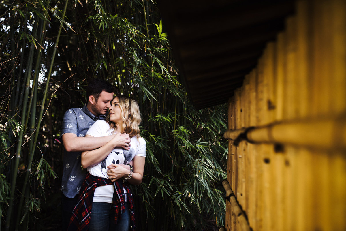 Ally & Brett's Disney Engagement Session (107 of 243)
