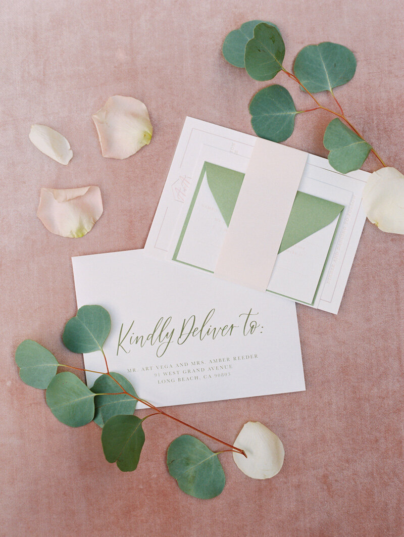 pirouettepaper.com | Wedding Stationery, Signage and Invitations | Pirouette Paper Company | Franciscan Gardens Wedding | Mallory Dawn Photography _ (25)