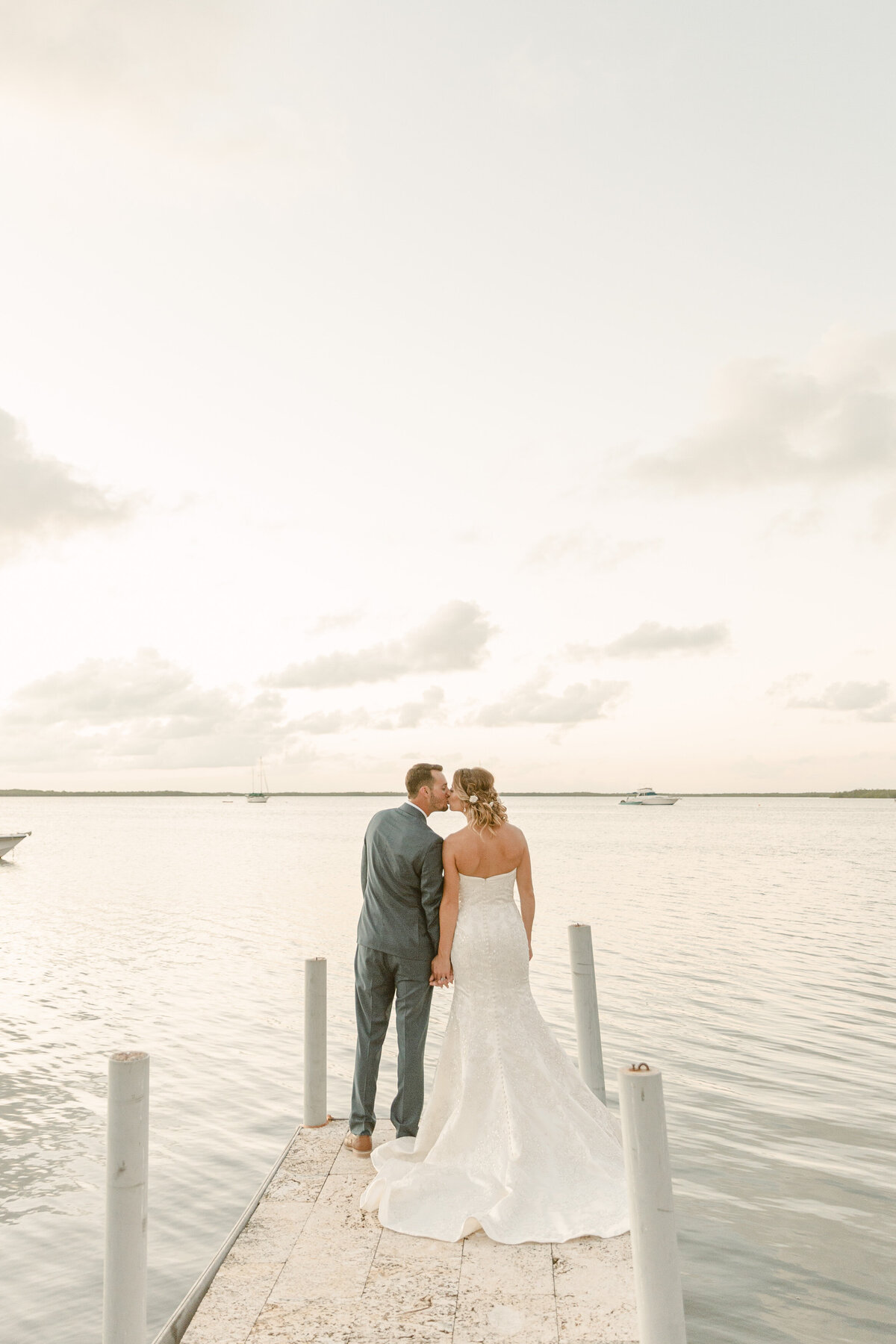Wedding in Key Largo, Florida 75